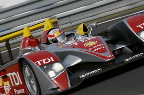 Kristensen wint achtste Le Mans 24H