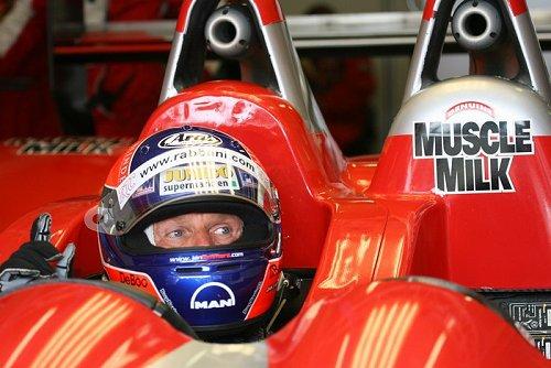 Jan Lammers opnieuw naar Le Mans