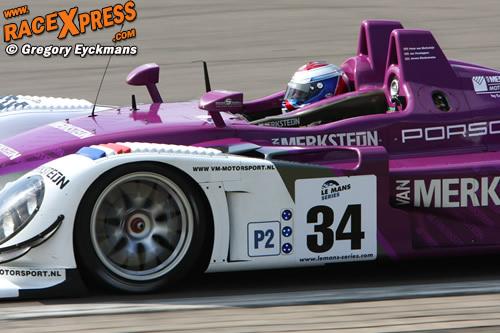 Verstappen bij project van voormalig Benetton F1manager?  RaceXpress