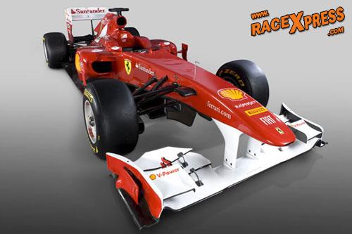 Formule 1 ferrari f150 voor volk en vaderland racexpress for Driften betekenis