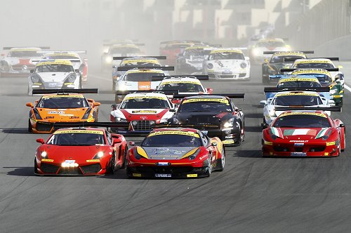 Start 2012 Dubai 24 Hours