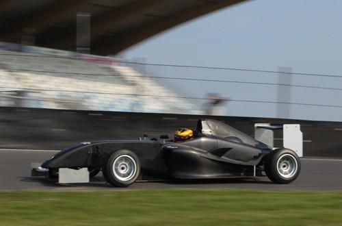 Interessante kalender voor nieuw Formule Renault