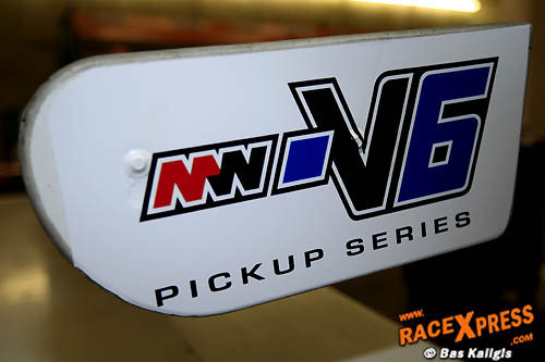 MW V6 Pick Up Series in Formula Acceleration 1 World Series