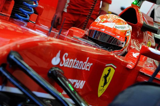 Formule 1 ferrari heeft zich behoorlijk verstopt for Driften betekenis