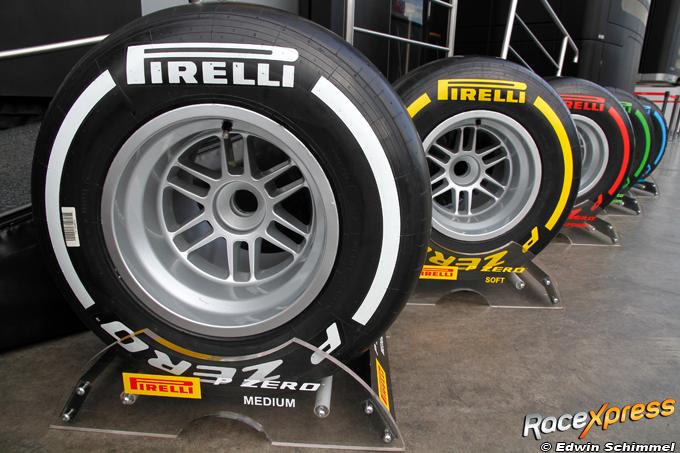 Het Zwarte Goud Voor De Formule 1 Coureurs Racexpress