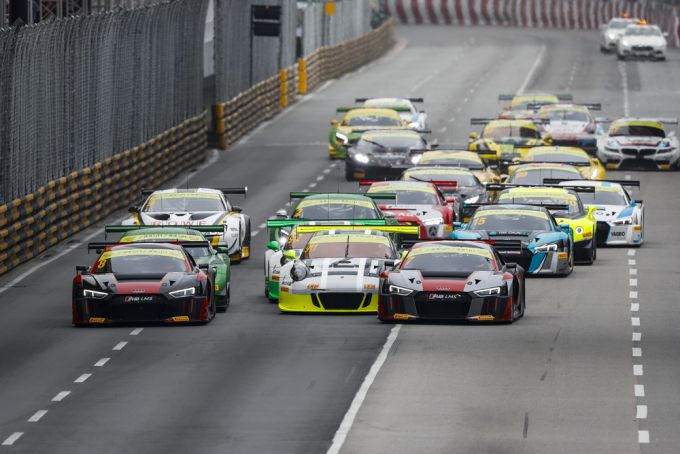Macau GT World
