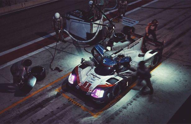 Porsche Haalt Alles Uit De Kast En Rondt Laatste Grote Test