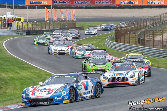 GT Masters
