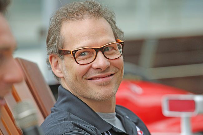 Jacques Villeneuve Grand Prix Groot-Brittannië Williams