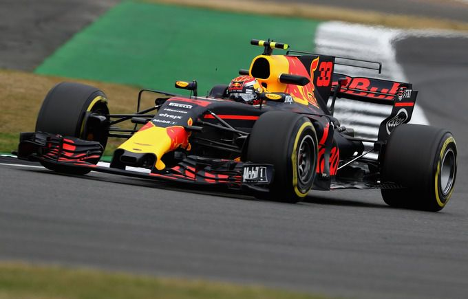 live stream formule 1 op silverstone met max verstappen op. Black Bedroom Furniture Sets. Home Design Ideas