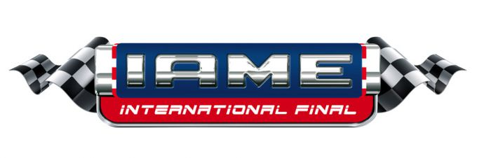 IAME International Final Le Mans