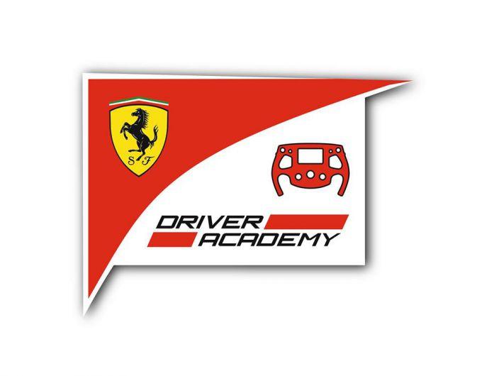 Ferrari f1 driver academy 10