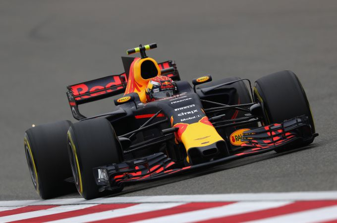 Nieuwe Rb14 Van Max Verstappen En Daniel Ricciardo Volgende Week Al