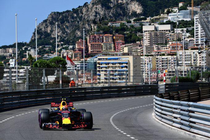 Formule 1 2018 Monaco