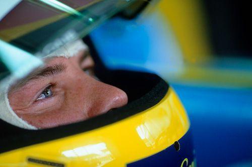 Jacques villeneuve rijdt in de grand prix van canada met for Driften betekenis