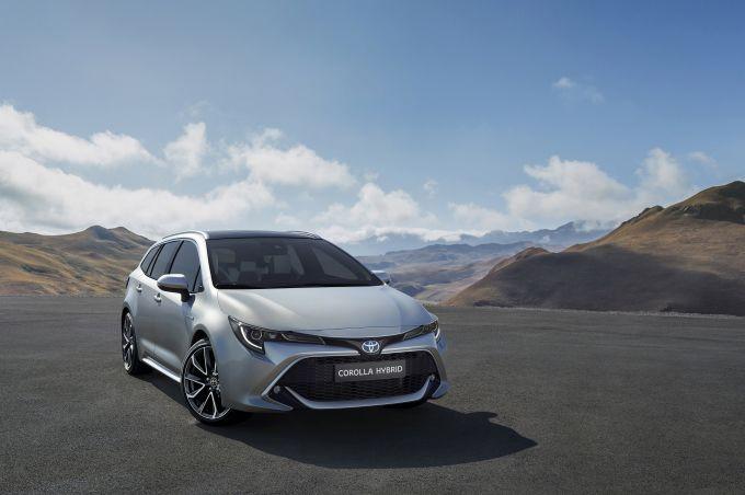 Toyota toont innovatie op Autosalon van Parijs 2018