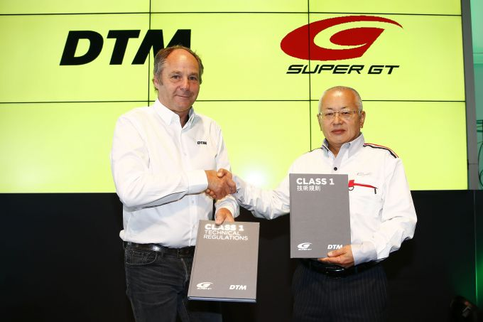 DTM_Super_GT_Class1