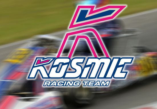 Kosmic Racing Department
