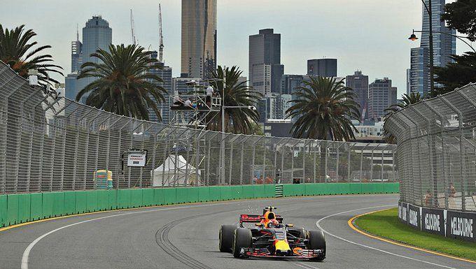 Toch Een Gezamenlijk Evenement Van De Formule 1 Teams Met De 2019