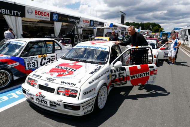 DTM-TC Ford Sierra Cosworth