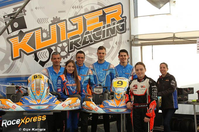 Kuijer Racing