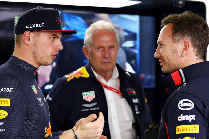 Formula 1 2019 Max Verstappen