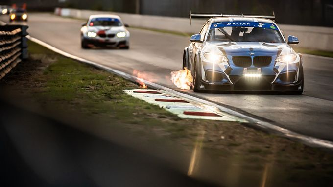 Eleven Sports 24 Hours of Zolder