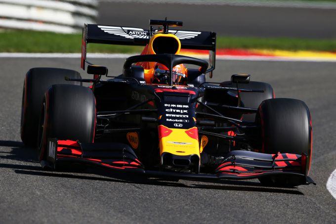 Extra Mgu K In De Formule 1 Voor 2020 Gezond Verstand