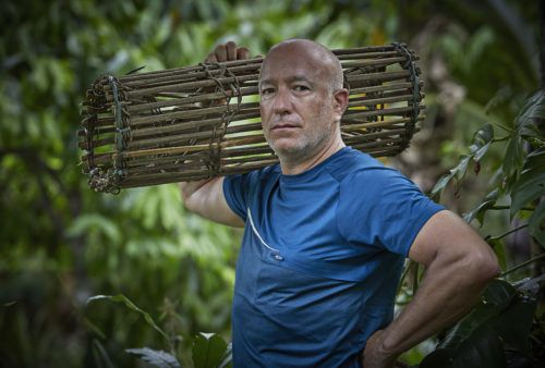 Tim Coronel Expeditie Robinson
