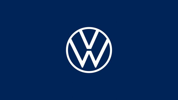 NEW VW LOGO Volkswagen