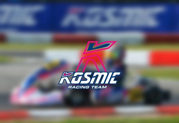 Kosmic Kart Racing Department