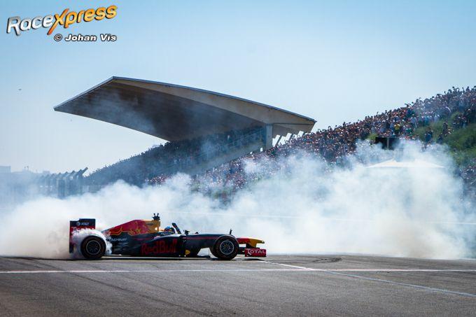 Schrijf Maar In Je Agenda Dit Zijn Naast De Formule 1 Gp De Races Voor 2020 Op Circuit Zandvoort Kalender Racexpress