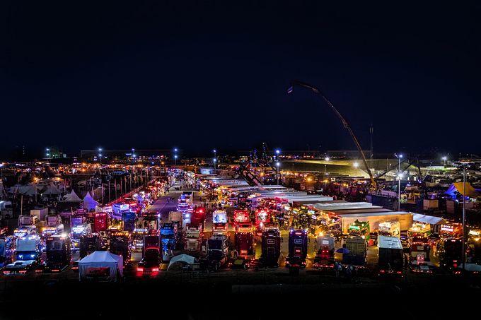 Truckstar Festival 2020 Op Het TT-circuit Assen Definitief