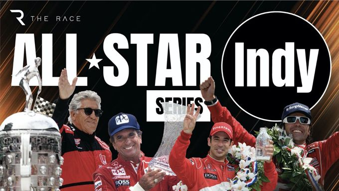 Race All-Star Series Indy