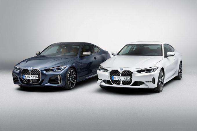 SPECIAL - Het volgende hoofdstuk in een coupé-traditie: de nieuwe BMW 4  Serie Coupé is klaar voor lancering! + FOTO'S | RaceXpress