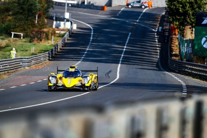24H Le Mans Racing Team Nederland