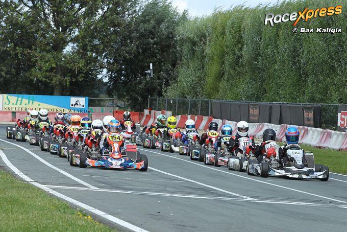 Nk 4 Takt Van Chrono Karting Op Berghem Plus Info Nieuwe Coronamaatregelen En Protocol Racexpress