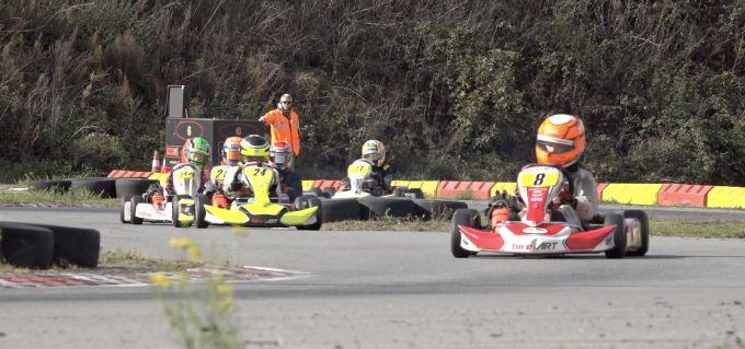 Karttalk Dit Was Het Nk 4 Takt Karting Op Circuit Park Berghem Video Racexpress