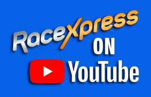 RaceXpress Youtube