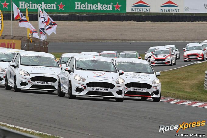 Ford Fiesta Sprint Cup