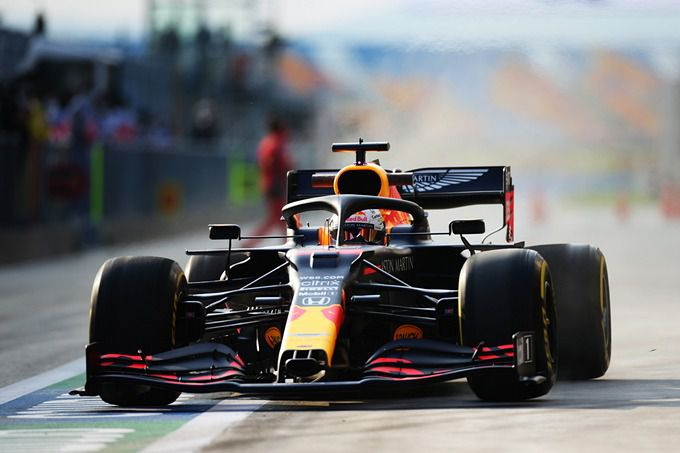 LIVE STREAMING 2020 Formula 1 Turkish Grand Prix Istanbul ...