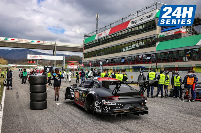Creventic 24H SERIES 12H Mugello 2021