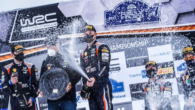 WRC_Arctic_Rally_podium_World-OttTanak-Arctic-2021